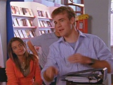 Dawson's Creek 06x22 : Joey Potter and Capeside Redemption- Seriesaddict